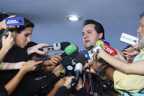 Ministério da Segurança - Brasília