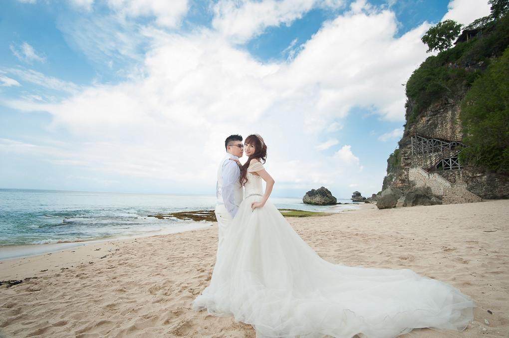 婚紗攝影,海外婚紗,峇里島,Ayana,Bali