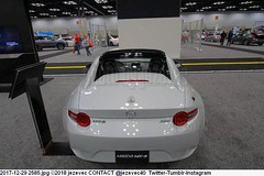 2017-12-29 2585 CARS Indy Auto Show 2018 - Mazda (Badger 23 / jezevec) Tags: mazda 2018 20171229 indy auto show indyautoshow indianapolis indiana jezevec new current make model year manufacturer dealers forsale industry automotive automaker car 汽车 汽車 automobile voiture αυτοκίνητο 車 차 carro автомобиль coche otomobil automòbil automobilių cars motorvehicle automóvel 自動車 سيارة automašīna אויטאמאביל automóvil 자동차 samochód automóveis bilmärke தானுந்து bifreið ავტომობილი automobili awto giceh 2010s indianapolisconventioncenter autoshow newcar carshow review specs photo image picture shoppers shopping