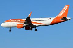 OE-INB_02 (GH@BHD) Tags: oeinb airbus a320 a320200 u2 ezy easyjet easyjeteurope bfs egaa aldergrove belfastinternationalairport aircraft aviation airliner