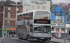 Bus Eireann DD20 (04D2751). (Fred Dean Jnr) Tags: buseireann february2019 cork buseireannroute202a volvo b7tl eastlancs vyking dd20 04d2751 alloverad myllenium doubledecker