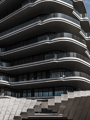 cityscape (衰尾道人 www.ethanleephoto.com) Tags: building phaseone mediumformat architecture exterior iq3 4080mm schneider taipei taiwan 陶朱隱園 apartment