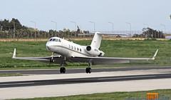 N197PA LMML 12-03-2019 Phoenix Air Gulfstream G-III CN 329 (Burmarrad (Mark) Camenzuli Thank you for the 17.2) Tags: n197pa lmml 12032019 phoenix air gulfstream giii cn 329