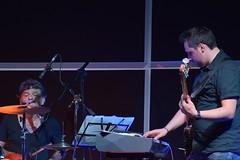 029 (VOLUMEAPS) Tags: rocco zifarelli jazz rock project lss theater polistena live music volume aps