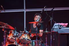 012 (VOLUMEAPS) Tags: rocco zifarelli jazz rock project lss theater polistena live music volume aps