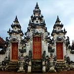 Pura Dalem, Nusa Lembongan, Bali thumbnail