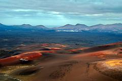 Timanfaya - Lanzarote (frankkevedo) Tags: canarias lanzarote timanfaya volcán