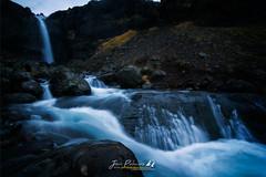 DIU_83 (jpmfotografianocturna) Tags: largaexposicion islandia iceland lovesislandia estaesislandia cascada waterfall rio river volcanico luznatural paisaje landscape rocas
