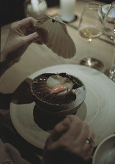01 (Anders Hviid) Tags: noma food dining analog film negative nikon fm2