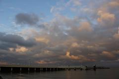 4 (Nils Stolpmann) Tags: landscape nature sea ocean boats yachts clouds sky sun sunrise sunset birds light sunlight nautic