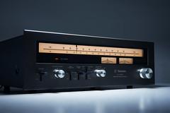 Technics ST 3500 Stereo Tuner (oldsansui) Tags: 1970 1970s 1975 audio classic technics stereo receiver amp tuner retro vintage sound hifi design old radio music seventies audiophile analog technology electronics fm fmam madeinjapan 70erjahre