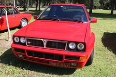 1993 Lancia Delta HF Integrale 16v Evoluzione II (jeremyg3030) Tags: 1993 lancia delta hf integrale 16v evoluzioneii cars italian