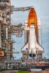 The Shuttle at Rest (Trey Ratcliff) Tags: treyratcliff stuckincustoms stuckincustomscom shuttle space nasa exploration roket rocket launch hdr hdrtutorial hdrphotography hdrphoto aurorahdr usa florida