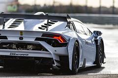 Lamborghini Huracán Super Trofeo evo (belgian.motorsport) Tags: 2019 testday zolder testdag test testing circuit lamborghini huracán super trofeo evo