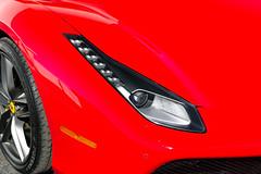 2018 Ferrari 488 GTB 11 (Luxury Cars Los Gatos) Tags: ferrari 488 ferrari488 rossocorsa