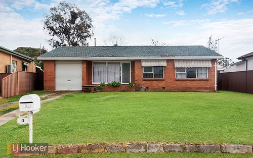 4 Premier St, Toongabbie NSW 2146