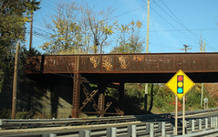 Ber, Zoes, Barns, Ber (NJphotograffer) Tags: graffiti graff new jersey nj bridge beam ber zoes barns