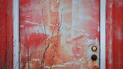 (jtr27) Tags: dscf5659xl jtr27 fuji fujifilm fujinon xt20 xf 50mm f2 f20 rwr wr red door maine abstract