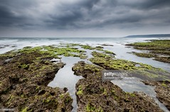 Coral Reefs on a Stormy Day (風傳影像) Tags: