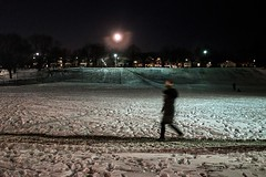 Untitled (Dominic Bugatto) Tags: withrowpark riverdale toronto torontotopography streetphotography fujifilmx100f bloodwolfmooneclipse bloodwolfmoon 2019