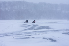 Into the Turn (ny_renegade) Tags: snow iceracing speed storm winter webster ny unitedstates