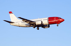 LN-KKB - Copenhagen Kastrup (CPH) 31.07.2008 (Jakob_DK) Tags: b733 b737300 boeing boeing737 737 b737 737300 boeing737300 ekch cph københavnslufthavn københavnslufthavnkastrup kastruplufthavn copenhagenkastrup copenhagenairport copenhagenairportkastrup kastrupairport kystvejen nax norwegian norwegianairshuttle 2008 lnkkb