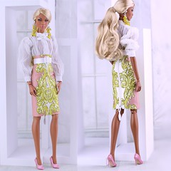 Fashion Royalty Nu Face Nadja Sweet Dreams (Regina&Galiana) Tags: fashionroyalty fashion fashiondoll doll integritytoys barbie nuface nadjasweetdreams fairytaleconvention outfit forsale