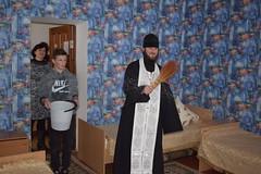 17. Крещенские дни в Лесной школе 21.01.2019