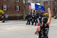 2019-04-14 Patriots Day Parade 002 (Ray Bernoff) Tags: ioa iconsofarlington patriotsday parade massachusetts arlington town