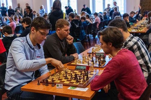 IX Szachowe Mistrzostwa Świdnicy-7