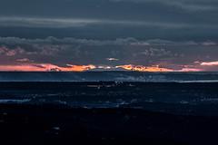 Canigou vu de la montagne Sainte-Victoire 30 01 2019 (bruno Carrias) Tags: canigou croixdeprovence saintevictoire provence provencealpescôtedazur pyrénéesorientales bouchesdurhône saintantoninsurbayon sunset
