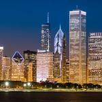 Chicago lights thumbnail