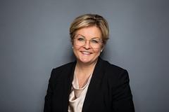 Rikke Lind (Redningsselskapet) Tags: rikke lind generalsekretær ledergruppe