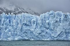 Glaciar Perito Moreno 2 (RobertLx) Tags: peritomoreno glaciar glacier argentina travel nature landscape ice icecap water lake patagonia america southamerica blue elcalafate losglaciaresnationalpark lagoargentino 64 nationalpark unescoheritage