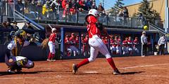 MGoBlog-JD Scott-Michigan-Softball-Nebraska-March-Ann Arbor-MI-2-35 (MGoBlog) Tags: 2019 alumnifield annarbor cornhuskers jdscott march michigan softball team42 universityofmichigan universityofnebraska wolverines jdscottphotography mgoblog mgoblogcom