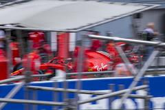_MG_5240 (jenabor) Tags: monza ferrari f1 circuito kimiraikkonen raikkonen automobili it italy italia lombardia monzabrianza pista track box