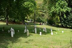 Sarajevo - Veliki Park (Añelo de la Krotsche) Tags: sarajevo velikipark bosnaihercegovina bosnieherzégovine