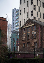 Old and new (JacobRKennedy) Tags: omdem10 omdem10mkii manchester mcruk mcr architecture