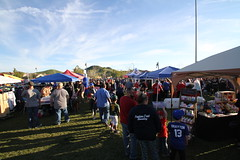 Menifee Valley Little League 2019 Opening Day Ceremony