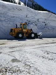 AV Mitigation_RedMtnPass_3.17.2019 (18) (coloradodotphoto) Tags: redmountainpass us550 region5 southwestcolorado avalanche dot cdot mitigation roadclosed danger safety winter snow mountains