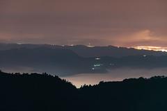 DSC02666 (JIMI_lin) Tags: 露營 司馬限山嵐露營區 苗栗 taiwan 雲海 seaofclouds 琉璃光