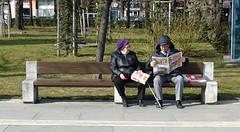 Sofia '19 (faun070) Tags: sofia bulgaria people couple retired old