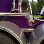 Kuljetus Auvinen Trucking Lowrider lorry thumbnail