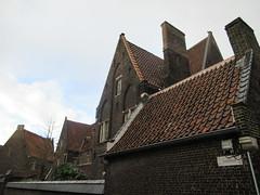 IMG_5214 (Damien Marcellin Tournay) Tags: montsaintamand gand gent belgique belgium béguinage begijnhof