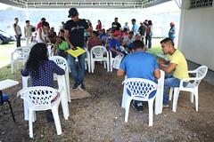 15.01.2019 Cadastramento do Sine Manaus para imigrantes e refugiados (5)