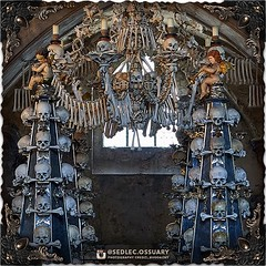 In the center of the ossuary, four tapered columns surround a rectangular vault in the floor. (To be continued...) . 💀Turn on post notifications, click link in BIO to follow along on our journey, and sign up on our mailing list at: ☩ sedlecossuary.m (Sedlec Ossuary Project) Tags: sedlecossuaryproject sedlec ossuary project sedlecossuary kostnice kutnahora kutna hora prague czechrepublic czech republic czechia churchofbones church bones skeleton skulls humanbones human mementomori memento mori creepy travel macabre death dark historical architecture historicpreservation historic preservation landmark explore unusual mechanicalwhispers mechanical whispers instagram ifttt