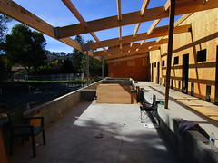 Guide Dogs for the Blind, Puppy Center (Dreyfuss + Blackford Architecture) Tags: b4003 guide dogs blind gdb puppy center wellness california dreyfuss blackford architects 2014 2015 2016 animal arts courtyard plaza enrichment san rafael education architecture whelping facility birthing healthcare young heroes academy