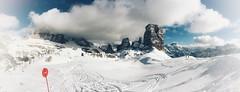 5Torri (@mmanni) Tags: snow alps alpen 5torri dolomites dolomiten italy italien