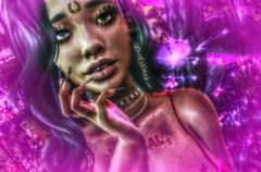 Human (Fay Orfan) Tags: secondlife avatar 3d edited pumec