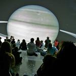 Saturn in Deep Space 8K thumbnail